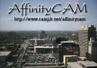 Webcam from the Affinity tower Columbia SC 1 Columbia United States of America - Webcams Abroad live images